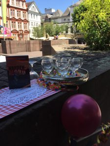 Die Mainzer Altstadt – Idyllische Kulisse für Stadtführungen und ein Gläschen Wein